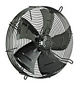 Ac axial fan s4d400 ap12 03 by ebm papst for Ebm papst fan motor